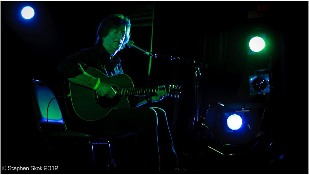 Chris Smither, blues, Apollo Bay Music Festival
