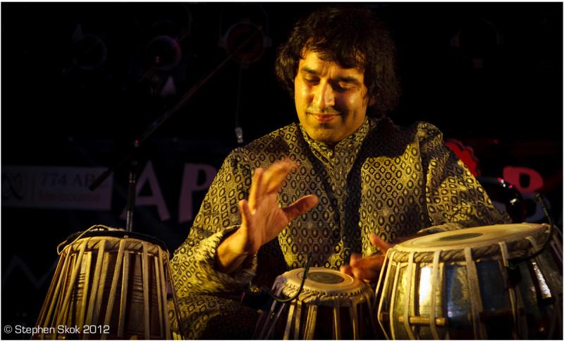 Bobby Singh, Djan Djan, Apollo Bay Music  Festival