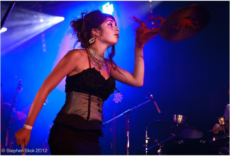 Rapskallion, Apollo Bay Music Festival