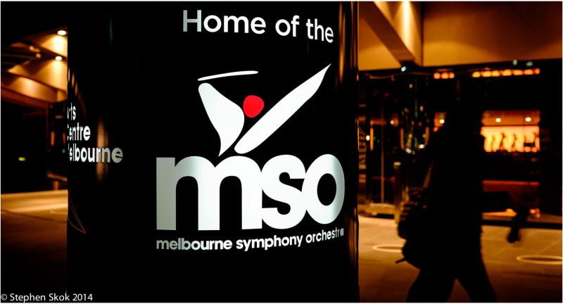 Australia, Melbourne, Arts Centre