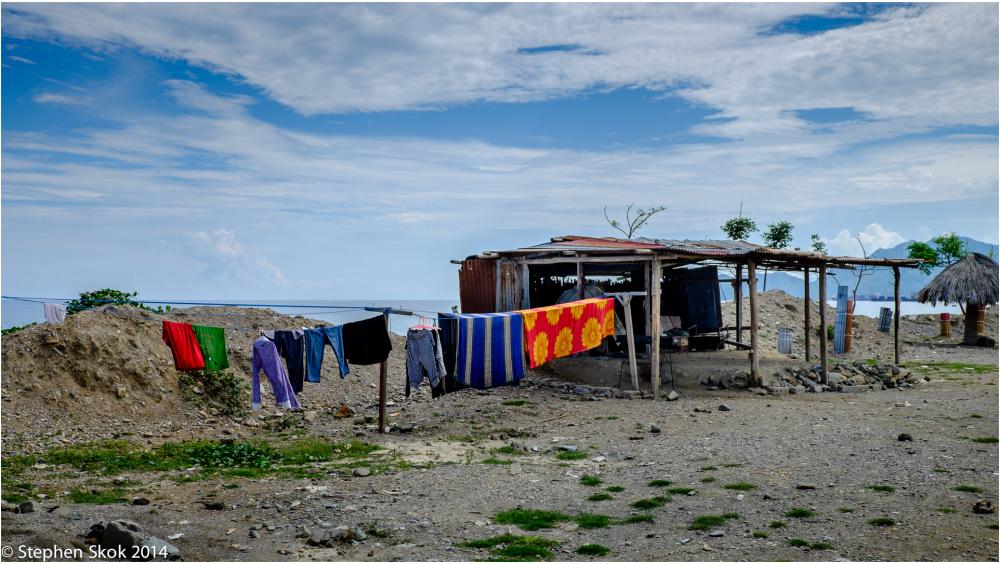 Dili Timor Leste beach