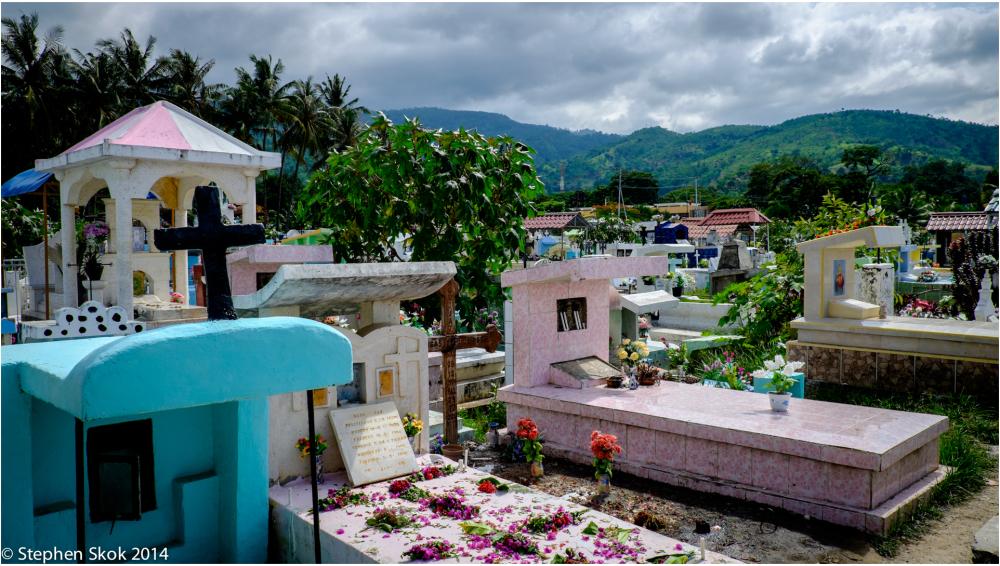 Dili Timor Leste Santa Cruz cemetery massacre X-E2