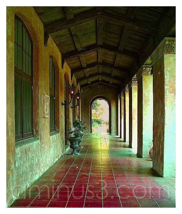 Guasti Mansion