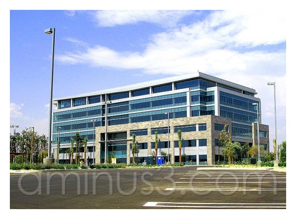 New Office Building