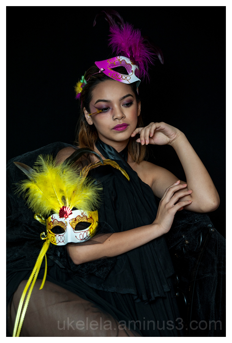 conceptual, fashion, portrait pose