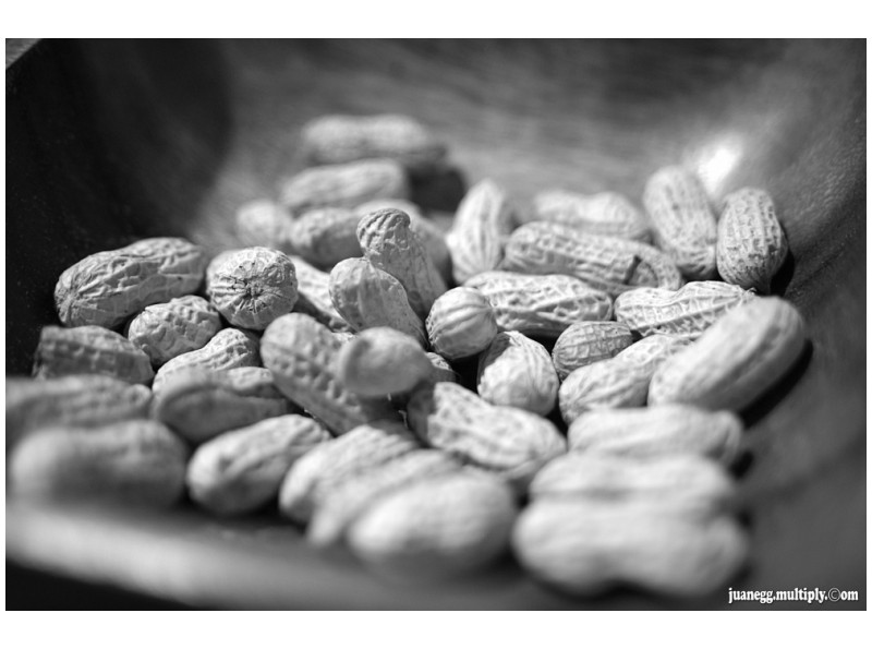 peanuts from texas roadhouse