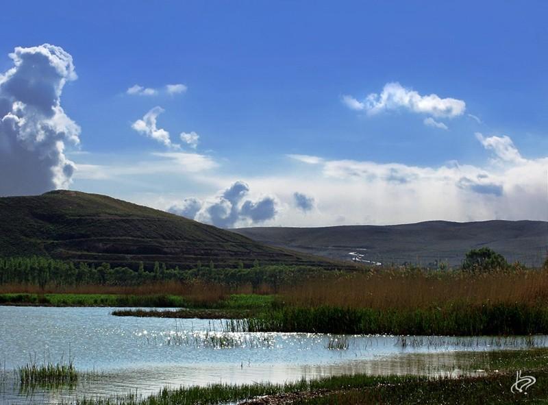 Tabriz/ Guri gol lake