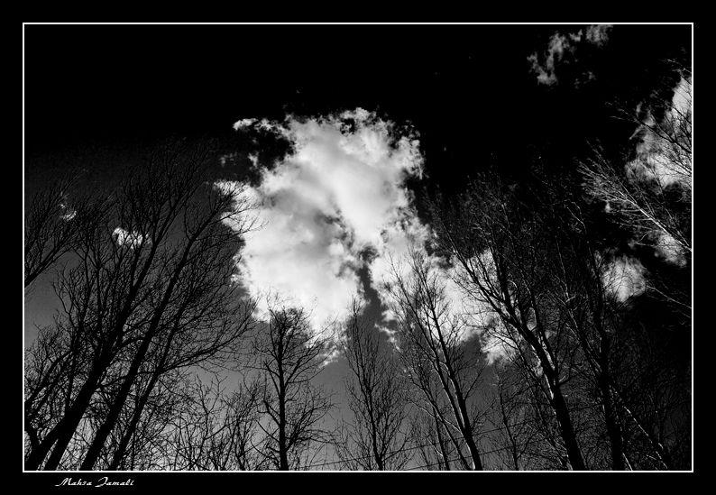 our sky