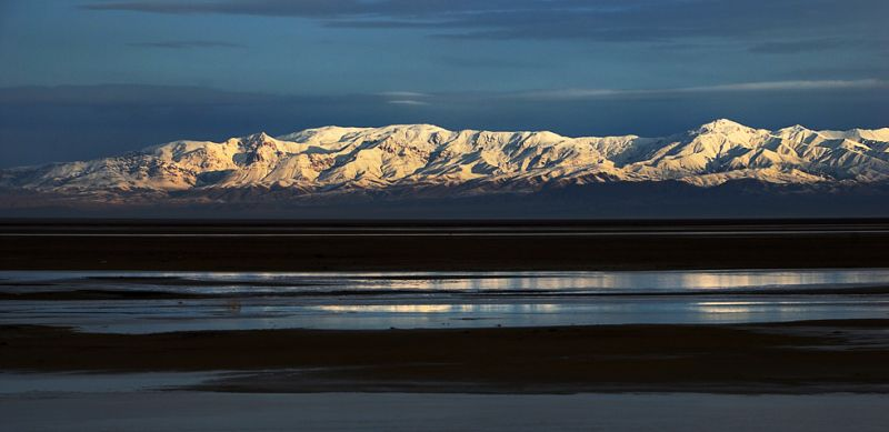 urmia lake