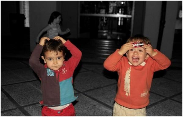 Children's Beauty!