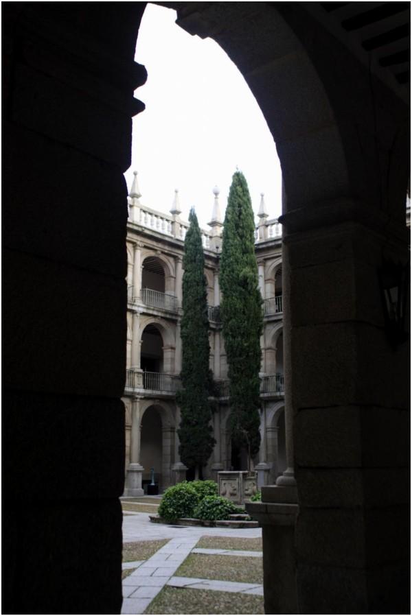 University of Alcala de Henares