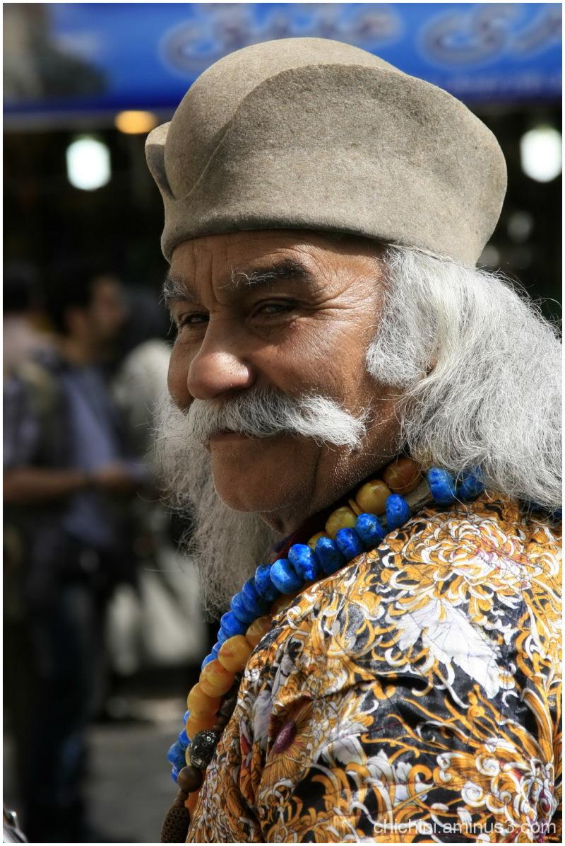 People of Iran - Photos of Iranian People