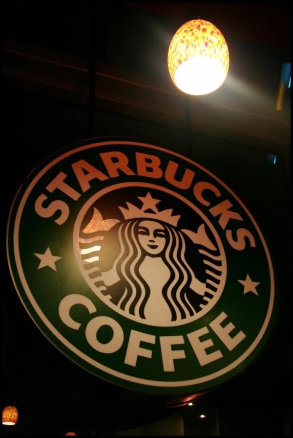 Starbucks Borders