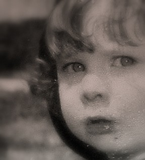 My son Mark-Patrick age 1