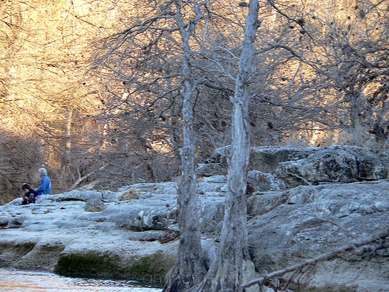 north park, guadalupe river