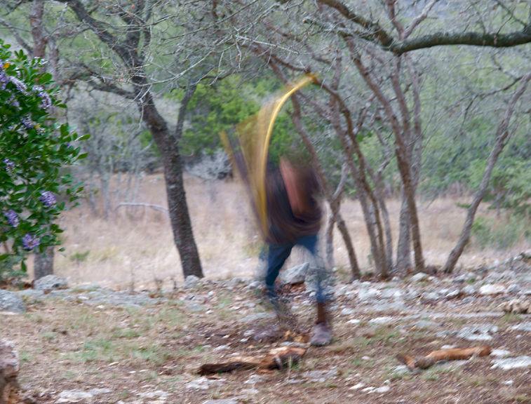 lumberjack Tyler
