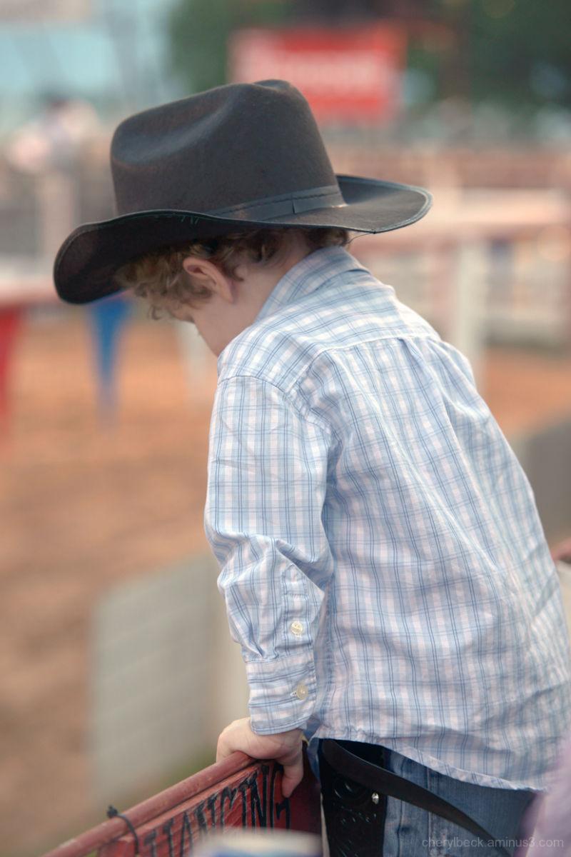 Cowboy Jr.