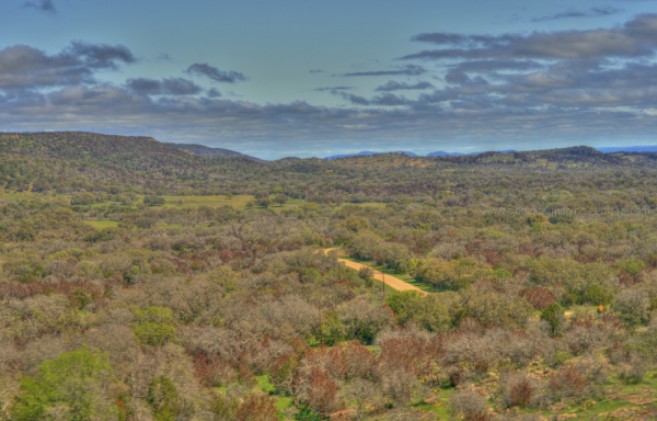 Hill Country Vista