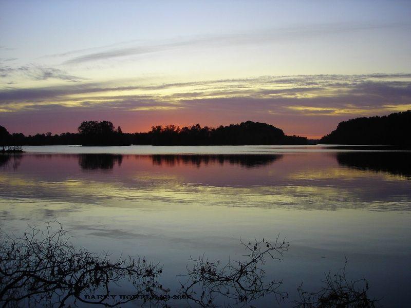 Sunrise San Jacinto