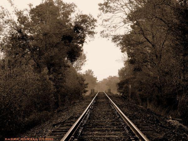 B & E Railroad 2