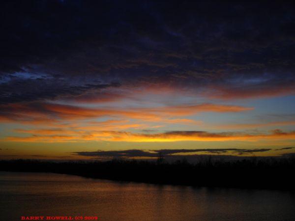 Sunrise Series