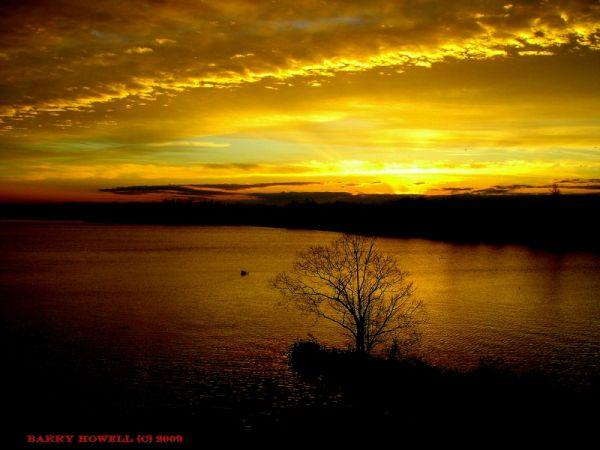 Sunrise Series #3