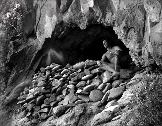 (2003) Playa de en medio