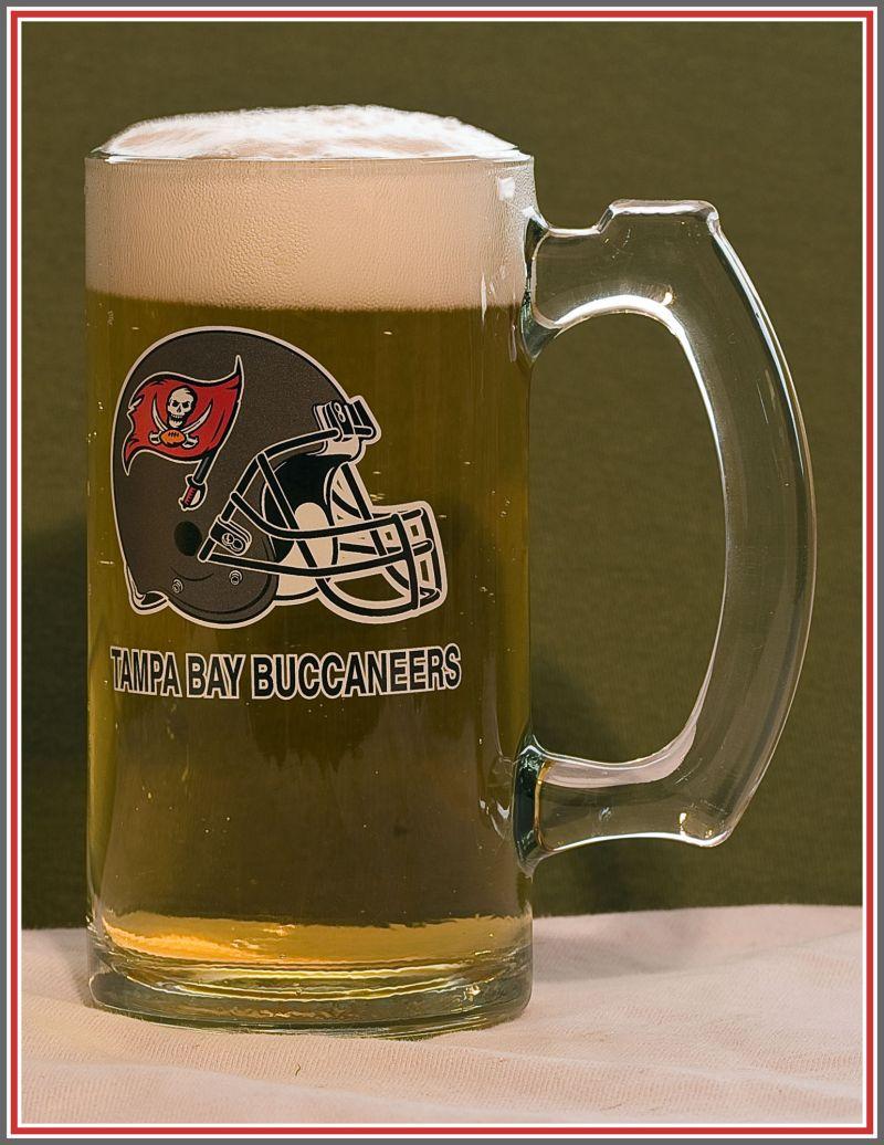 Beer...