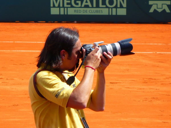 """Fotografiado II"""