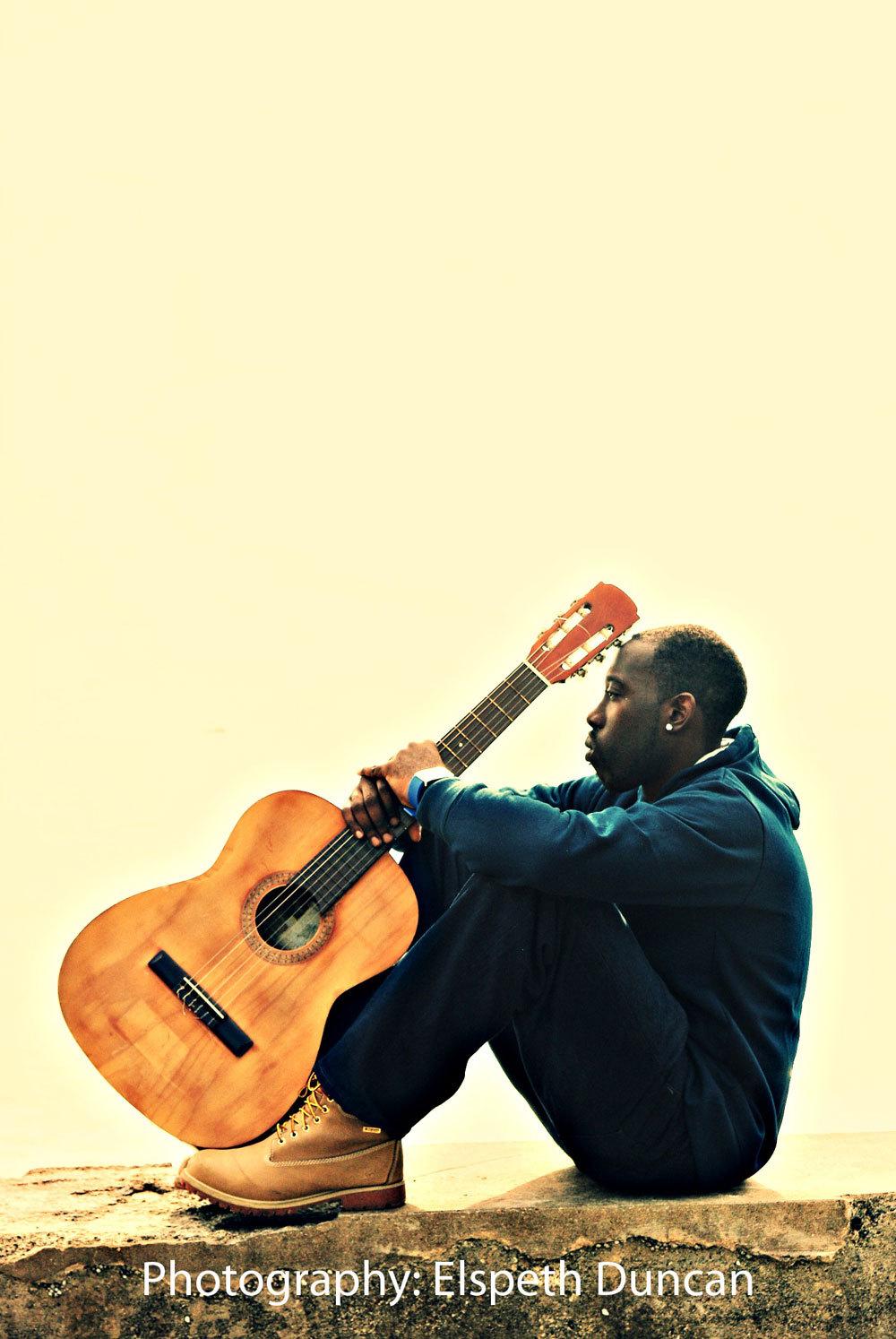 Performing artiste—Malik