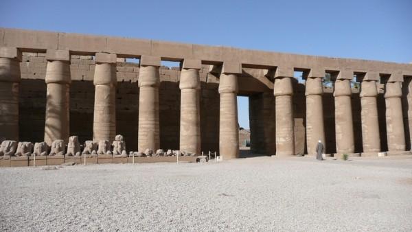 Enter Karnak