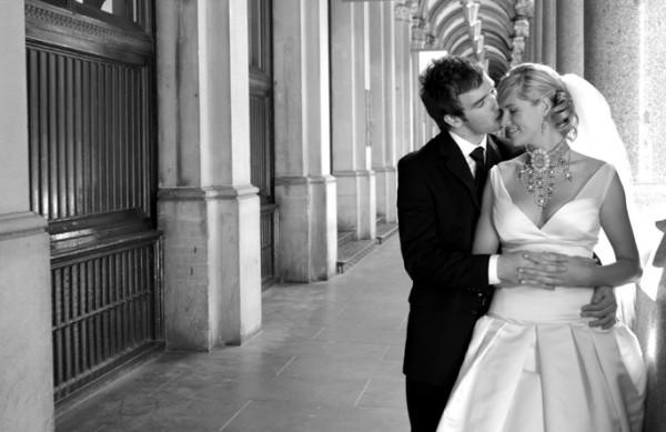 wedding romance.
