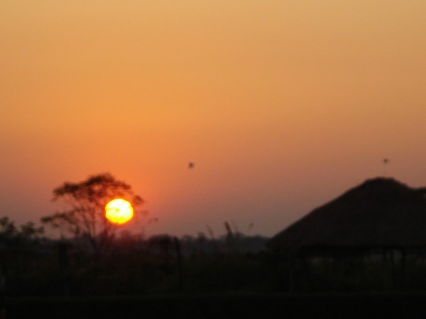 When The Morning Sun Shines