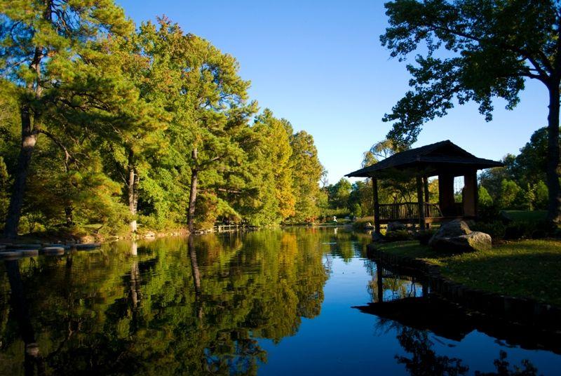 Maymont Park in Richmond, VA