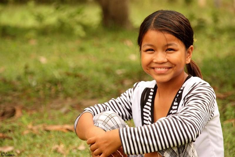 Children of Cambodia. (Part V)