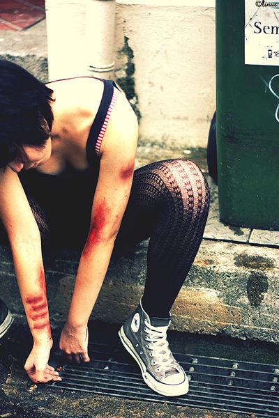 victim/abuser?