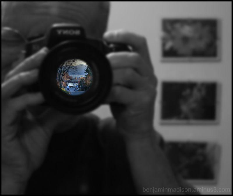 Photographer's Brain