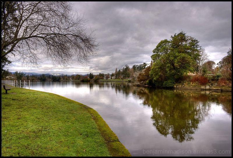 Gorge Park II