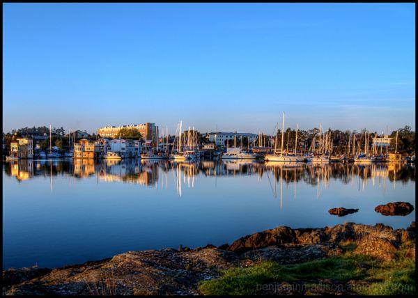 Sailor's Cove