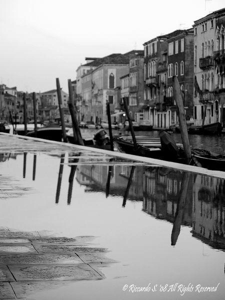 Venezia - Part One -