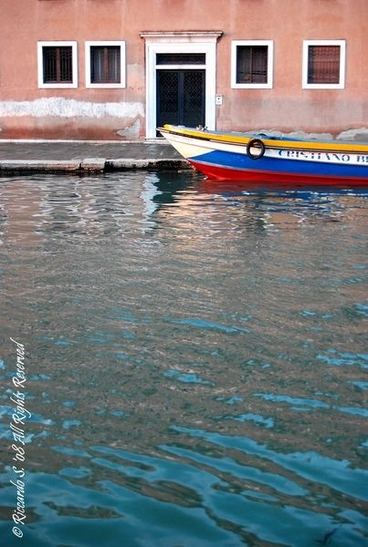 Venezia - Part Two -
