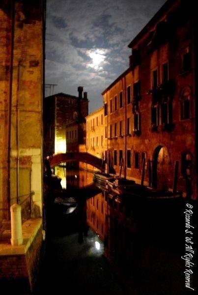 Venezia - Part Three -