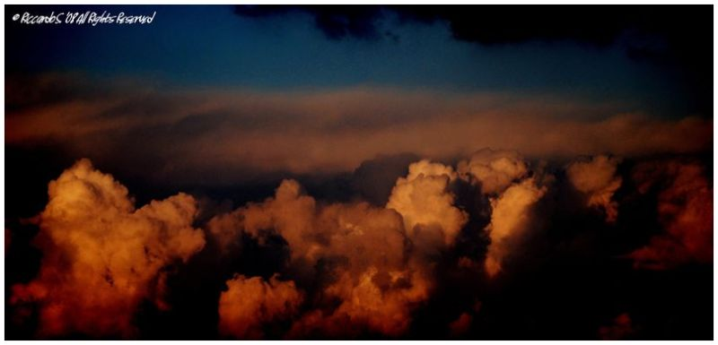 Illusion sky