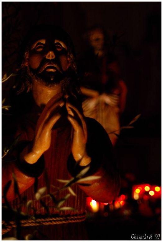 Venerdi Santo - Good Friday - La Semaine Sainte