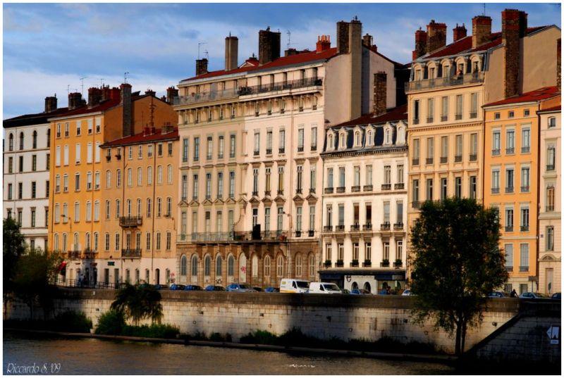 Lyon en perspective - Vol. II -