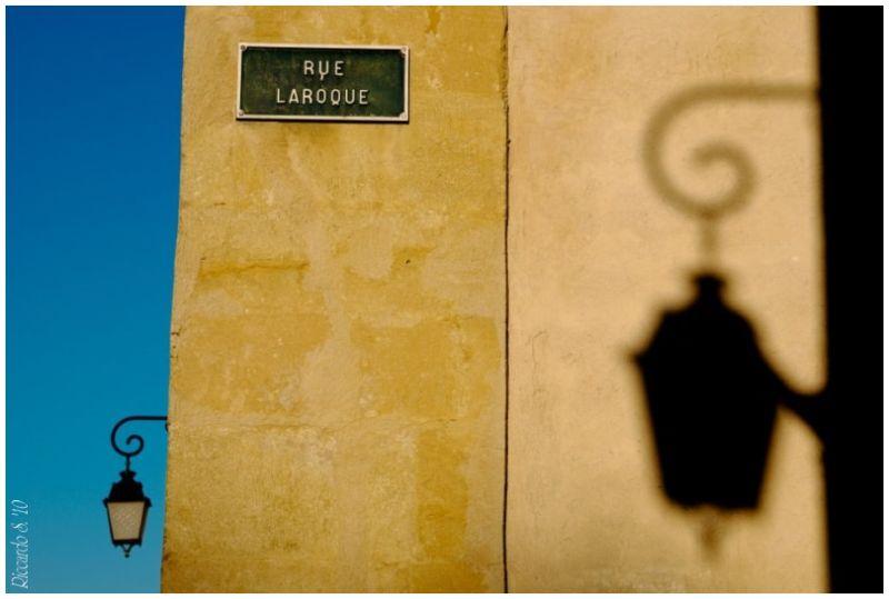 Rue Laroque