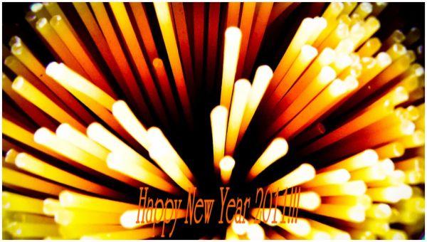 Happy New Year 2011!!!