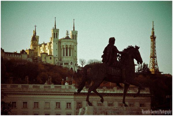 Le roi et la basilique