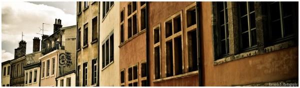 Fenêtres Lyonnaises
