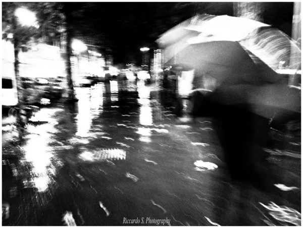 Dancing in the rain - Vol. I -